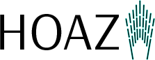 Hoaz Tienda Logo